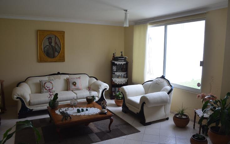 Foto de casa en venta en  , valle del campestre, aguascalientes, aguascalientes, 1149397 No. 03