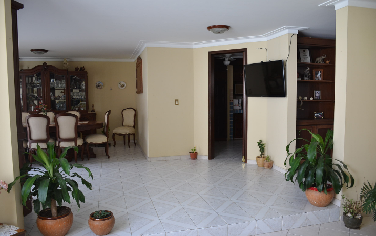 Foto de casa en venta en  , valle del campestre, aguascalientes, aguascalientes, 1149397 No. 07