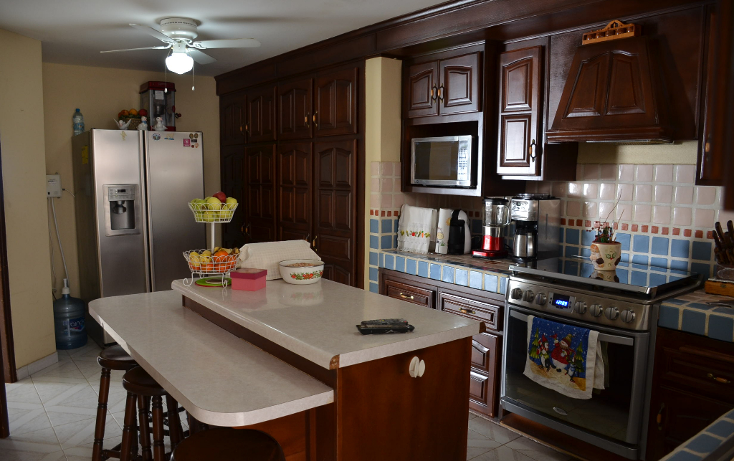 Foto de casa en venta en  , valle del campestre, aguascalientes, aguascalientes, 1149397 No. 08