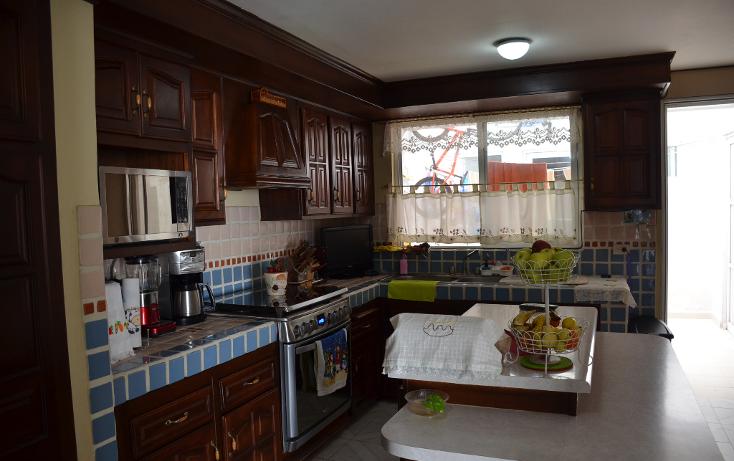 Foto de casa en venta en  , valle del campestre, aguascalientes, aguascalientes, 1149397 No. 09
