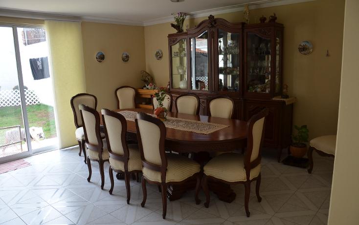Foto de casa en venta en  , valle del campestre, aguascalientes, aguascalientes, 1149397 No. 14