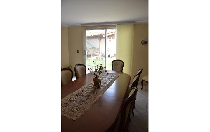 Foto de casa en venta en  , valle del campestre, aguascalientes, aguascalientes, 1149397 No. 15