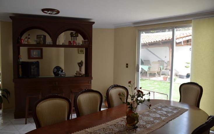 Foto de casa en venta en  , valle del campestre, aguascalientes, aguascalientes, 1149397 No. 16