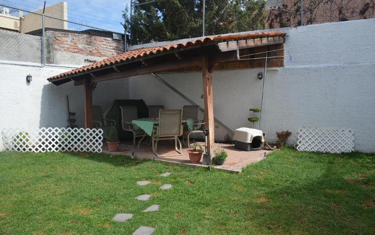 Foto de casa en venta en  , valle del campestre, aguascalientes, aguascalientes, 1149397 No. 18