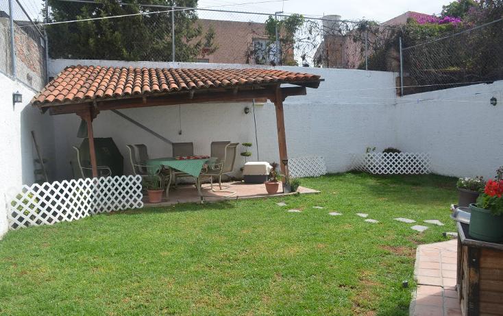 Foto de casa en venta en  , valle del campestre, aguascalientes, aguascalientes, 1149397 No. 19