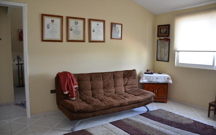 Foto de casa en venta en  , valle del campestre, aguascalientes, aguascalientes, 1149397 No. 20