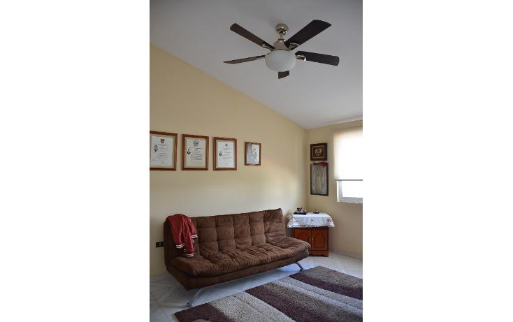 Foto de casa en venta en  , valle del campestre, aguascalientes, aguascalientes, 1149397 No. 21
