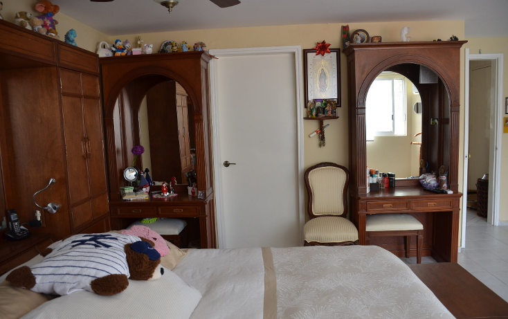 Foto de casa en venta en  , valle del campestre, aguascalientes, aguascalientes, 1149397 No. 31