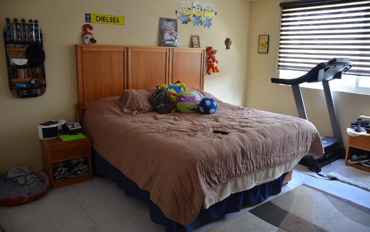Foto de casa en venta en  , valle del campestre, aguascalientes, aguascalientes, 1149397 No. 33