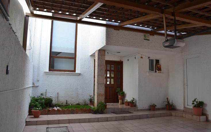 Foto de casa en venta en  , valle del campestre, aguascalientes, aguascalientes, 1149397 No. 40