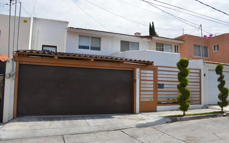 Foto de casa en venta en  , valle del campestre, aguascalientes, aguascalientes, 1149397 No. 41