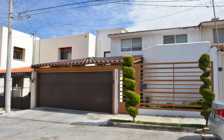 Foto de casa en venta en  , valle del campestre, aguascalientes, aguascalientes, 1149397 No. 42