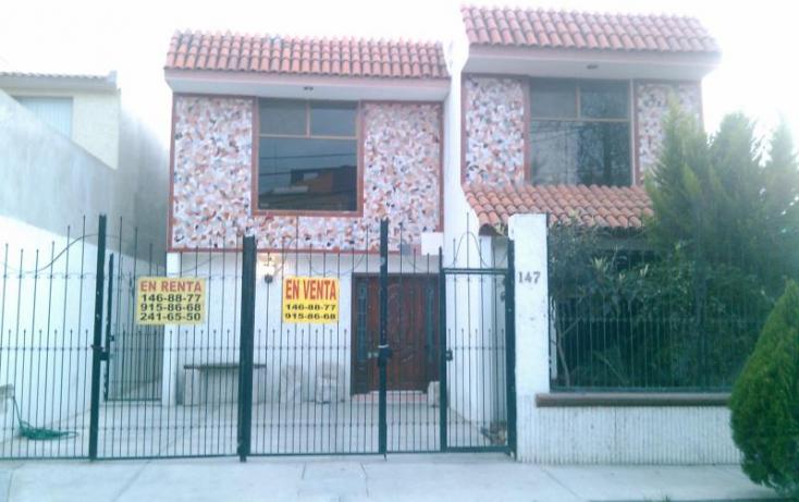 Casa en valle del campestre en renta id 822481 - Alquiler casas parets del valles ...