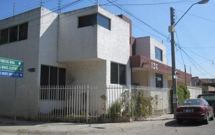 Foto de oficina en renta en  , valle del campestre, le?n, guanajuato, 1515224 No. 01