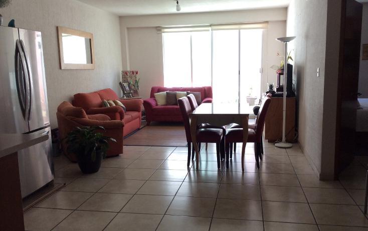 Foto de departamento en renta en  , valle del campestre, león, guanajuato, 1684330 No. 01