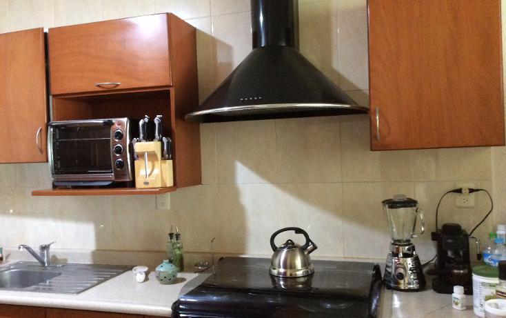 Foto de departamento en renta en  , valle del campestre, león, guanajuato, 1684330 No. 03