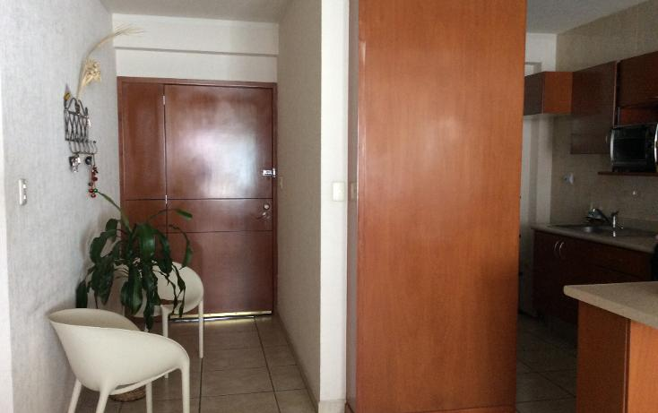 Foto de departamento en renta en  , valle del campestre, león, guanajuato, 1684330 No. 09