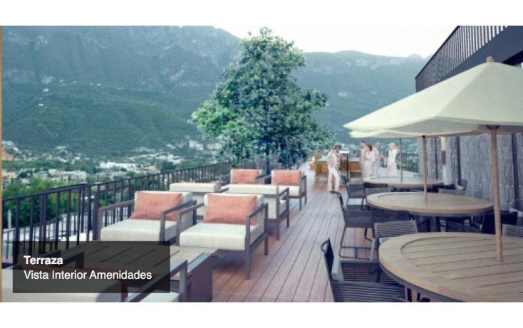 Foto de departamento en venta en  , valle del campestre, san pedro garza garc?a, nuevo le?n, 1394275 No. 02