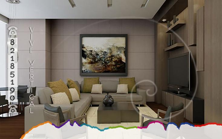 Foto de departamento en venta en  , valle del campestre, san pedro garza garcía, nuevo león, 1505657 No. 11