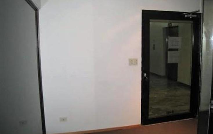 Foto de oficina en renta en  , valle del campestre, san pedro garza garcía, nuevo león, 1666844 No. 02