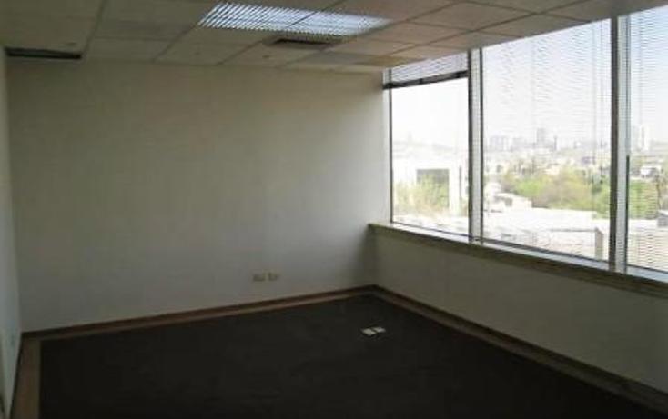 Foto de oficina en renta en  , valle del campestre, san pedro garza garcía, nuevo león, 1666844 No. 04