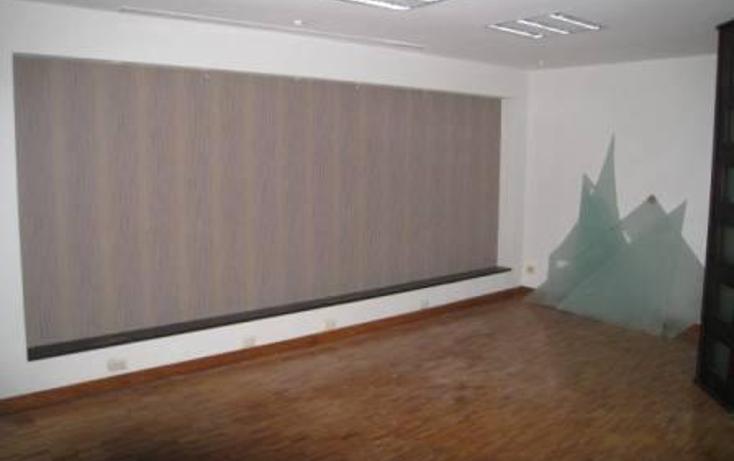 Foto de oficina en renta en  , valle del campestre, san pedro garza garcía, nuevo león, 1667962 No. 06