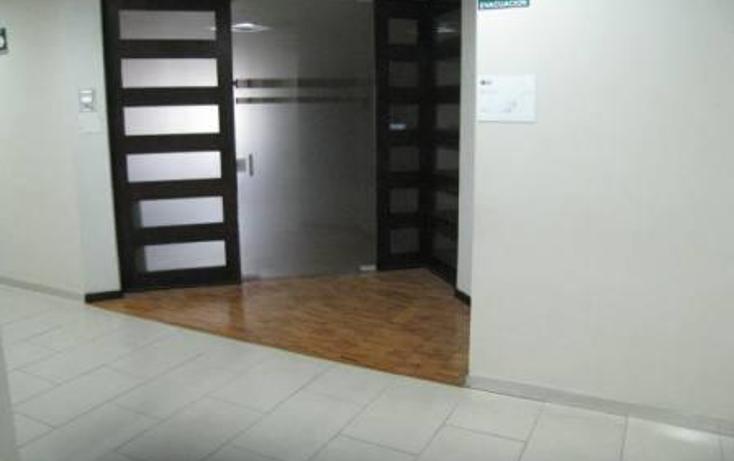 Foto de oficina en renta en  , valle del campestre, san pedro garza garcía, nuevo león, 1667962 No. 12