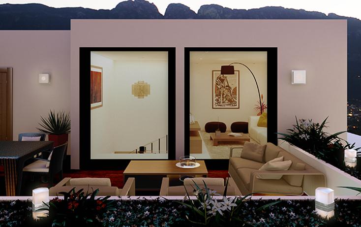 Foto de casa en venta en  , valle del campestre, san pedro garza garcía, nuevo león, 2625596 No. 05