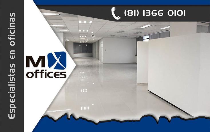Foto de oficina en renta en  , valle del campestre, san pedro garza garcía, nuevo león, 2721566 No. 01
