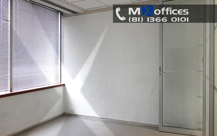 Foto de oficina en renta en  , valle del campestre, san pedro garza garcía, nuevo león, 2721566 No. 04