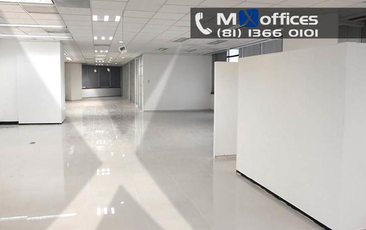 Foto de oficina en renta en  , valle del campestre, san pedro garza garcía, nuevo león, 2721566 No. 07