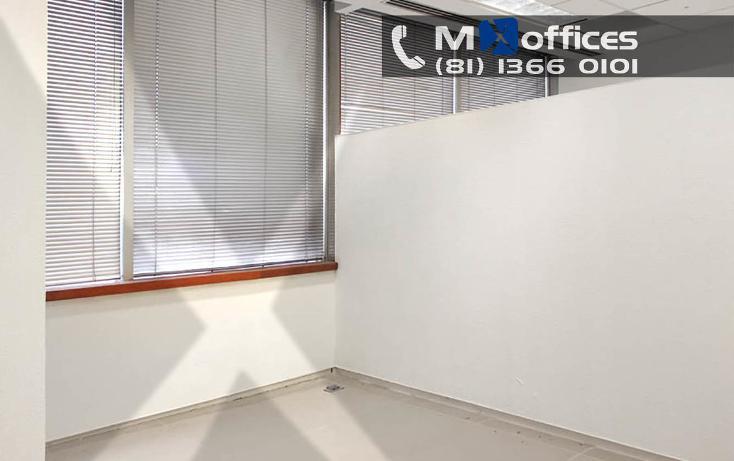 Foto de oficina en renta en  , valle del campestre, san pedro garza garcía, nuevo león, 2721566 No. 08