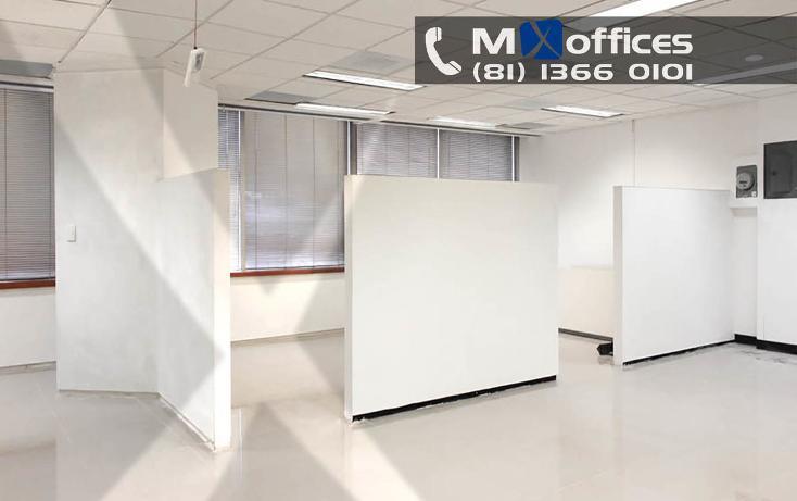 Foto de oficina en renta en  , valle del campestre, san pedro garza garcía, nuevo león, 2721566 No. 11