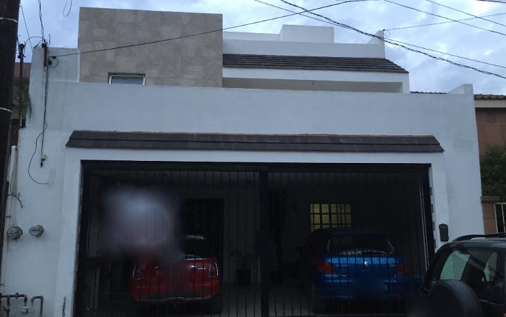 Foto de casa en venta en  , valle del country, guadalupe, nuevo león, 1474793 No. 01