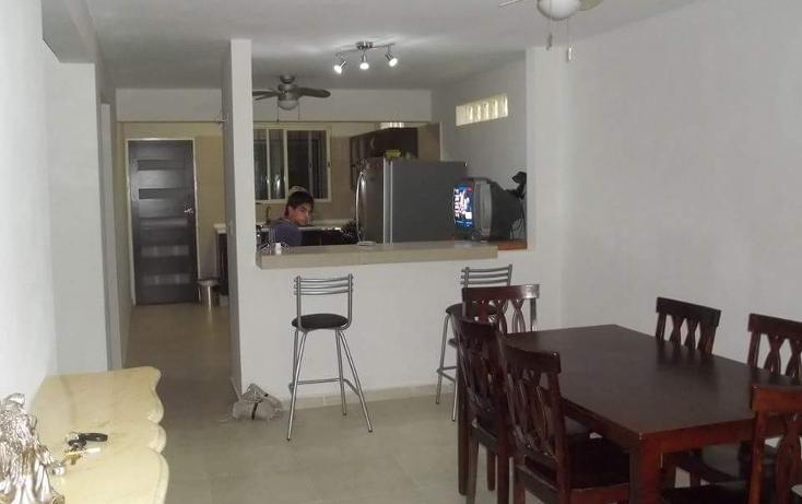 Foto de casa en venta en  , valle del country, guadalupe, nuevo león, 1474793 No. 03
