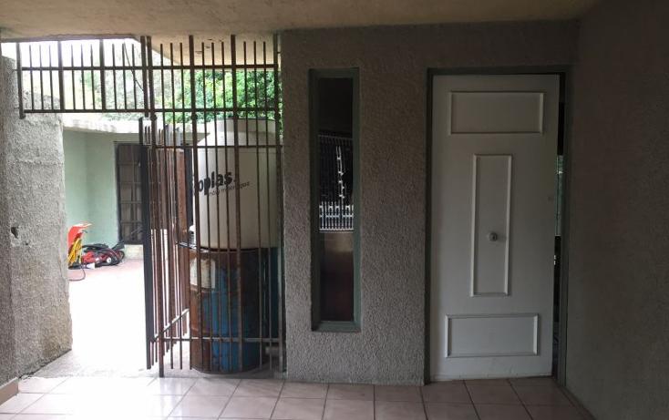 Foto de casa en venta en  , valle del country, guadalupe, nuevo león, 1475893 No. 12