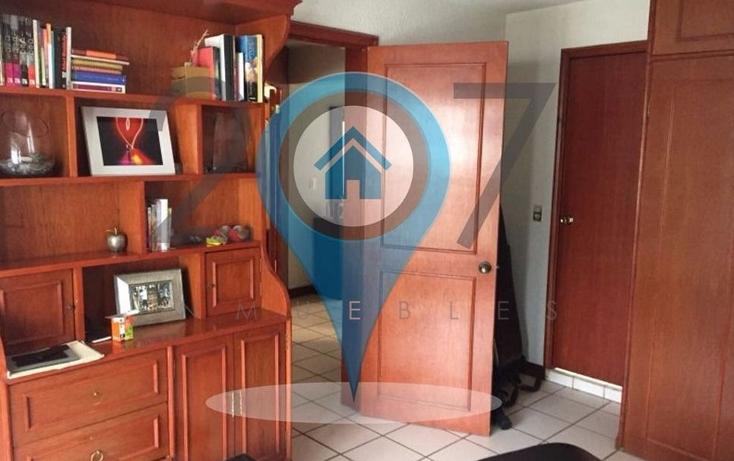 Foto de casa en venta en  , valle del country, guadalupe, nuevo león, 1475893 No. 14