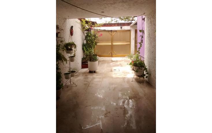 Foto de casa en venta en  , valle de aragón 3ra sección oriente, ecatepec de morelos, méxico, 1969517 No. 05