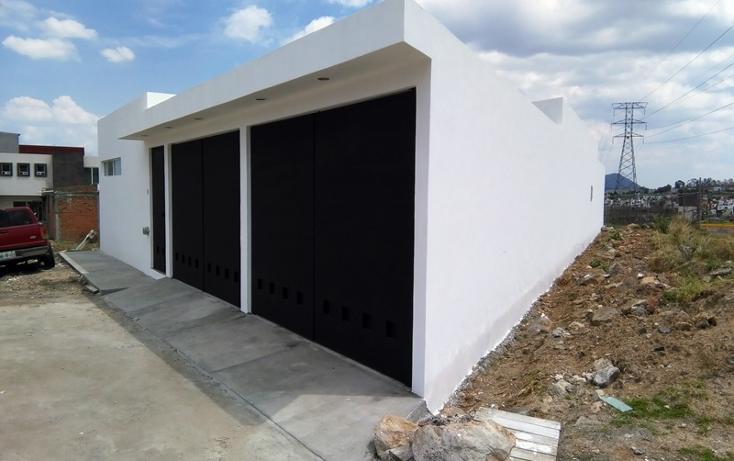 Foto de casa en venta en  , valle del durazno, morelia, michoac?n de ocampo, 1066225 No. 02