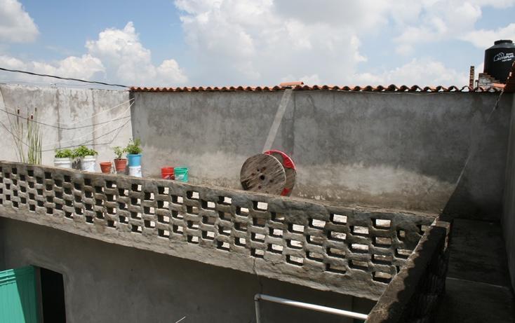 Foto de casa en venta en  , valle del durazno, morelia, michoac?n de ocampo, 1144387 No. 11