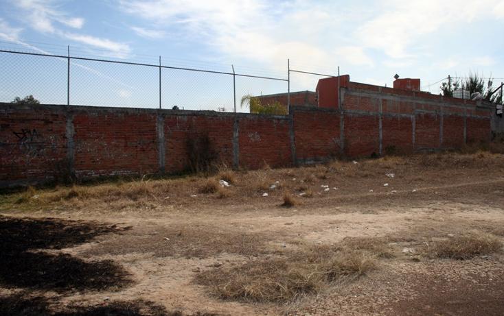 Foto de terreno habitacional en venta en  , valle del durazno, morelia, michoac?n de ocampo, 1667420 No. 02