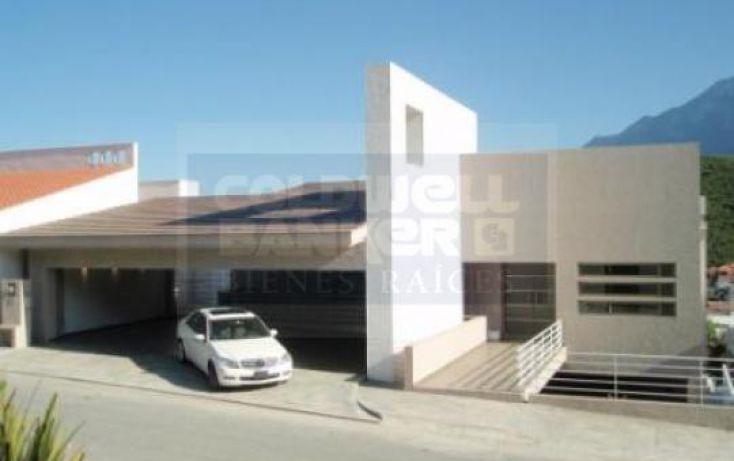 Foto de casa en venta en valle del eco, rincón del valle, monterrey, nuevo león, 219569 no 01