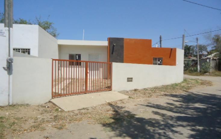 Foto de casa en venta en  , valle del ejido, mazatl?n, sinaloa, 1088245 No. 01