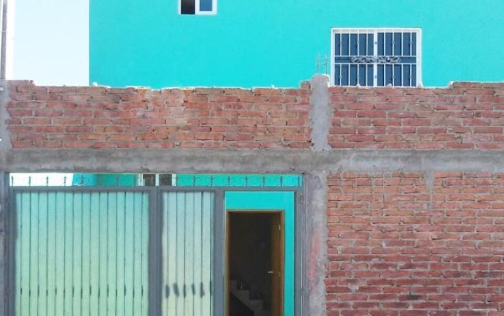 Foto de casa en venta en  , valle del ejido, mazatlán, sinaloa, 1293941 No. 01