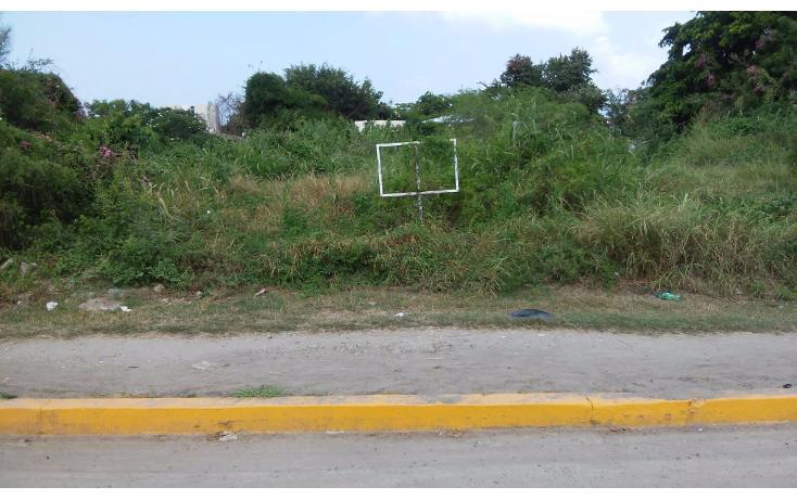 Foto de terreno habitacional en venta en  , valle del ejido, mazatlán, sinaloa, 1382225 No. 02