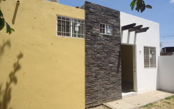 Foto de casa en venta en  , valle del ejido, mazatl?n, sinaloa, 943981 No. 02