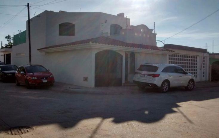 Foto de casa en venta en valle del fuerte 2645, esq valle del yaqui, valle bonito, ahome, sinaloa, 1709934 no 02