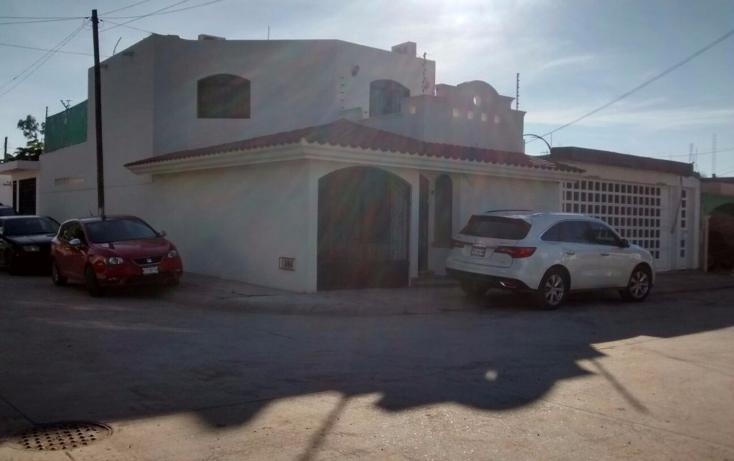 Foto de casa en venta en valle del fuerte 2645, esquina valle del yaqui , valle bonito, ahome, sinaloa, 1709934 No. 02