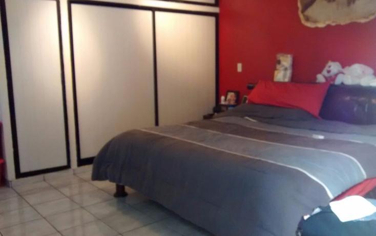 Foto de casa en venta en valle del fuerte 2645, esquina valle del yaqui , valle bonito, ahome, sinaloa, 1709934 No. 07