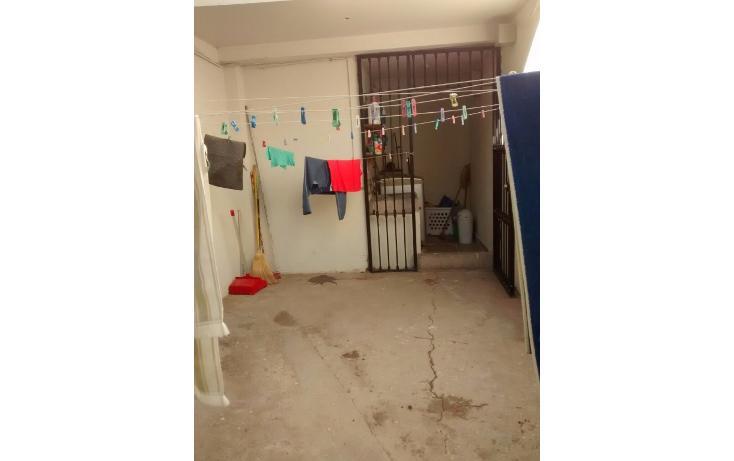 Foto de casa en venta en valle del fuerte 2645, esquina valle del yaqui , valle bonito, ahome, sinaloa, 1709934 No. 16